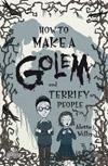How to Make a Golem cover