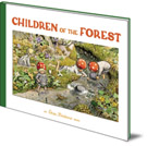 Elsa Beskow, Children of the Forest cover image