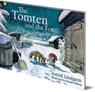 Astrid Lindgren, The Tomten and the Fox cover image