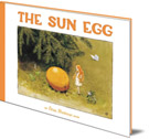 Elsa Beskow, The Sun Egg cover image