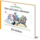 Elsa Beskow, Peter and Lotta's Adventure cover image