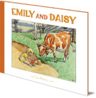 Elsa Beskow, Emily and Daisy cover image