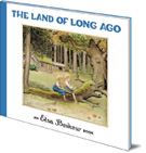 Elsa Beskow, The Land of Long Ago cover image