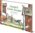 Astrid Lindgren, Goran's Great Escape cover image