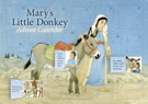 Mary's Little Donkey Advent Calendar