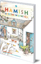 Cover of Hamish and the Wee Witch