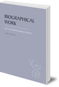 Biographical Work: The Anthroposophical Basis