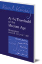 At the Threshold of the Modern Age cover image