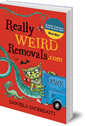 Cover of Really Weird Removals.com