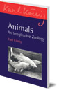 Animals: An Imaginative Zoology cover image