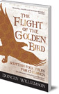 Duncan Williamson, The Floght of the Golden Bird: 2013 cover image