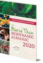 North American Maria Thun Biodynamic Almanac: 2020