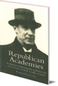 Republican Academies: Rudolf Steiner on self-management, experiential study and self-education in the life of a college of teachers