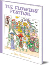 Elsa Beskow, The Flowers' Festival cover image