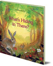 Daniela Drescher, What's Hiding in There cover image