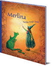 Daniela Drescher, Merlina and the Magic Spell cover image