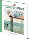 Elsa Beskow, The Curious Fish cover image