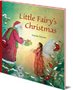 Daniela Drescher, Little Fairy's Christmas cover image