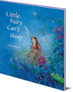 Daniela Drescher, Little Fairy Can't Sleep cover image