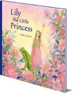 Daniela Drescher, Lily the Little Princess cover image