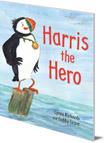 Harris the Hero: A Puffin's Adventure