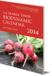 The Maria Thun Biodynamic Calendar: 2014