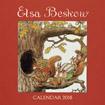 Elsa Beskow Calendar: 2016