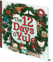 The 12 Days o Yule: A Scottish Twelve Days of Christmas
