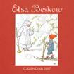Elsa Beskow Calendar: 2017