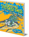 Porridge the Tartan Cat and the Loch Ness Mess