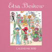 Elsa Beskow Calendar: 2020