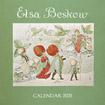 Elsa Beskow Calendar: 2021
