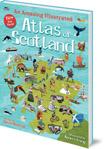An Amazing Illustrated Atlas of Scotland