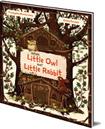 When Little Owl Met Little Rabbit